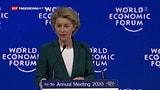 Die mächtigen der Welt rufen zu mehr Klimaschutz auf (Artikel enthält Video)