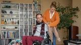 Schicksalsschlag – wenn Angehörige plötzlich pflegen müssen (Artikel enthält Audio)