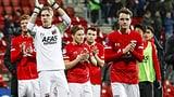 Alkmaar bleibt Zweiter hinter Ajax (Artikel enthält Video)