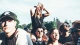 Jetzt live: Schau hier die Konzerte vom Gurtenfestival