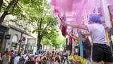 Das war der Schweizer Frauenstreik 2019 (Artikel enthält Video)