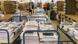 Online-Buchhandel profitiert von Coronakrise (Artikel enthält Audio)
