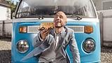 Dodos «Hippie-Bus» fährt Gold ein (Artikel enthält Video)