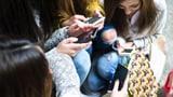 Video «Gutes Handy, böses Handy – Wann wird's ungesund?» abspielen