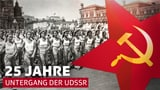 «10vor10»-Serie: Untergang der UdSSR