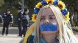 Putins neuer Staatsfeind ist die Meinungsfreiheit im Internet (Artikel enthält Audio)