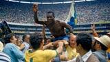 Jahrhundertspiel und Samba im Final (Artikel enthält Video)