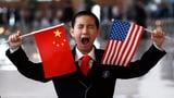 Führen bald alle Wege nach Peking?  (Artikel enthält Audio)
