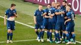 Finnland gewinnt EM-Premiere gegen Dänemark (Artikel enthält Video)