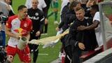 Okafor holt mit Salzburg das Double