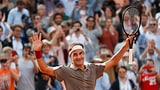 Federer startet 2020 an den French Open