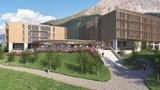 Hotel und Resort für insgesamt 55 Millionen geplant (Artikel enthält Audio)