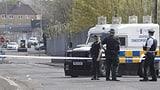 Polizei nimmt zwei Männer fest (Artikel enthält Video)