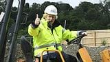 Boris Johnson will «bauen, bauen, bauen» (Artikel enthält Video)