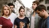 Diese Serie konfrontiert Jugendliche mit Krebs