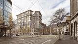 Am Pilatusplatz soll bis 2025 «Lu Two» entstehen (Artikel enthält Audio)