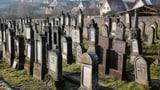 «Die Hakenkreuze auf den Grabsteinen sind wie eine Unterschrift» (Artikel enthält Audio)