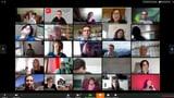 Online-Konferenzen statt Parteitag bei Aargauer SP (Artikel enthält Audio)