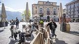 Gemeindewahlen Tessin: Erst 34 von 88 Gemeinden ausgezählt (Artikel enthält Audio)