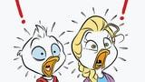 Ente gut, alles andere nicht so (Artikel enthält Audio)