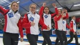 Die Schweizer Curlerinnen holen WM-Gold (Artikel enthält Video)