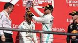 Europa-Rennen reichen für WM-Titelvergabe in der Formel 1