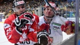 Kanada kämpft sich in den Final (Artikel enthält Video)