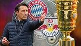 DFB-Pokalfinal umrahmt vom «Schweigen der Münchner»
