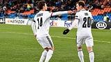 Basel zieht gegen APOEL locker in den Achtelfinal ein (Artikel enthält Video)