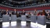 «Abstimmungs-Arena»: Wie viel Überwachung muss sein? (Artikel enthält Video)