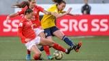 Frauen-Nati winkt das WM-Ticket (Artikel enthält Video)