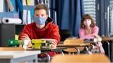 Maskenpflicht in der Schule: die Übersicht (Artikel enthält Video)