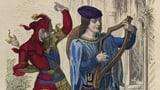 So hätte Lady Gaga im Mittelalter geklungen (Artikel enthält Audio)