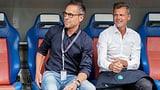 «Sind daran interessiert, Sutter als Sportchef zu behalten» (Artikel enthält Audio)