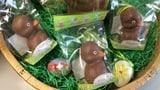 Video «Etiketten-Schwindel im Osternestli» abspielen