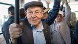 Willy Garaventa: «Ich war immer ein Abenteurer» (Artikel enthält Audio)