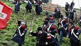 Video «Der General, der die Schweiz rettete - Guillaume Henri Dufour» abspielen