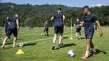 Auch FCZ, Thun und Lugano wieder im Training (Artikel enthält Video)