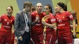 Schweizerinnen automatisch für Unihockey-WM qualifiziert (Artikel enthält Video)
