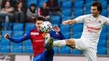 Basel verspielt Sieg im Verfolgerduell