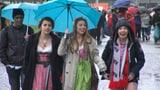 Video «Die Frau als Opfer? - Eine Reportage aus Köln» abspielen