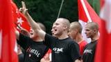 Schwyzer Parlament verbietet Veranstaltungen für Extremisten (Artikel enthält Audio)