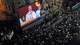 Audio «Papst Franziskus bewegt - auch in Argentinien» abspielen