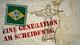 «10vor10»-Serie: Brasilien, eine Generation am Scheideweg
