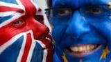 EU gewährt Grossbritannien Aufschub (Artikel enthält Video)