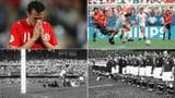 Entscheidende WM-Spiele der Nati - eine turbulente Geschichte (Artikel enthält Video)