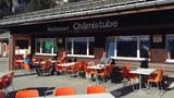 Über das Bergrestaurant Chämistube