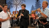 Video «Gläuffig mit Fritz Dünner und Carlo Brunner» abspielen