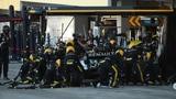 Renault nachträglich für GP von Japan disqualifiziert