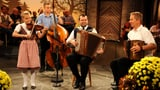 Video «Familiämusig Ott mit René Bürgler» abspielen